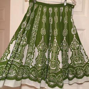 Dresses & Skirts - Angie 100% Cotton skirt